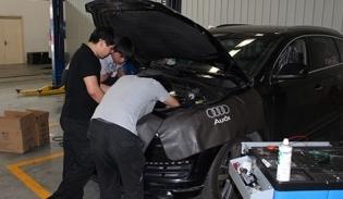 车子保养好了更耐开,汽车保养的这几个事项要注意