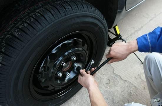 应急用的备胎,能当正常轮胎使用吗?