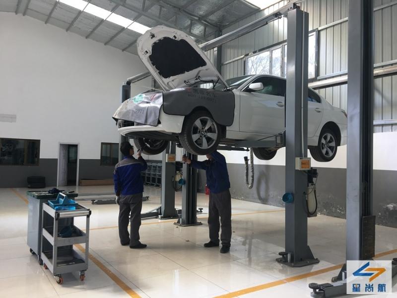 青海汽车维修公司